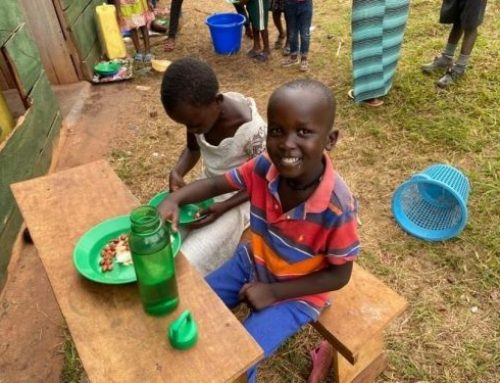 Clean Water Day: AFA asking for help with well project
