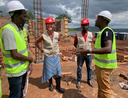 AFA Christian Academy ahead of schedule, project manager says