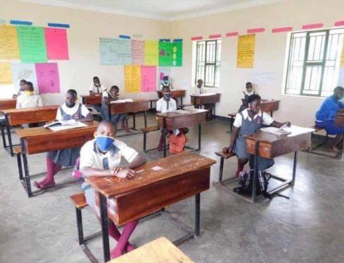 AFA Christian Academy in need of 120 desks